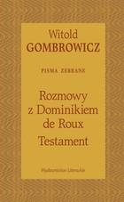 Gombrowicz Dzienniki Epub