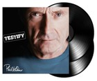 Testify (Remastered) (vinyl) - Phil Collins