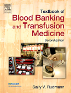 Textbook of Blood Banking & Transfusion Medicine