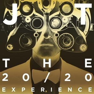 The 20/20 Experience: The Complete Experience (vinyl)