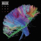 The 2nd Law (vinyl) - Muse