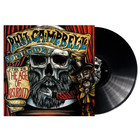 The Age Of Absurdity (LP) - Phil Campbell & The Bastrad Sons