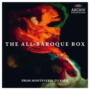 The All-Baroque Box