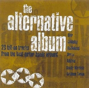 The Alternative Album vol. 3