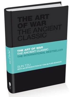 The Art of War The Ancient Classic