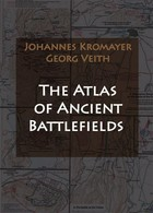 The Atlas of Ancient Battlefields