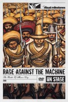 The Battle of Mexico City - Rage Against The Machine