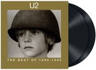 The Best Of 1980-1990 (vinyl) - U2