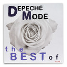 The Best Of Depeche Mode (LP) - Depeche Mode