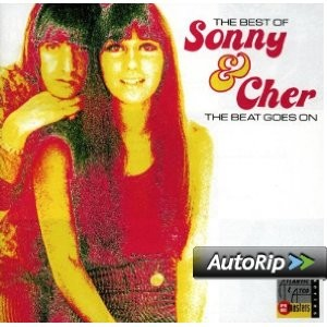 The Best Of Sonny & Cher The Beat Goes On