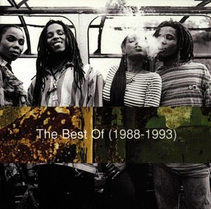 The Best Of Ziggy Marley (1988 - 1993)