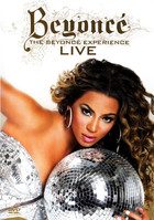 The Beyonce Experience Live (DVD) - Beyonce