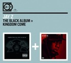 The Black Album + Kingdom Come - Jay-Z