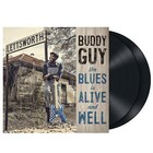 The Blues Is Alive And Well (vinyl) - Buddy Guy