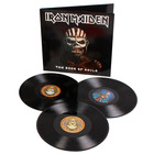 The Book Of Souls (vinyl) - Iron Maiden