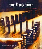 The Book Thief - Audiobook CD - Markus Zusak