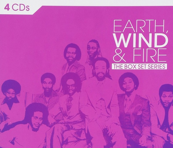 The Box Set Series: Earth, Wind & Fire