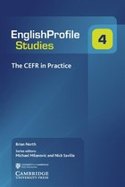 The CEFR in Practice - Brian North