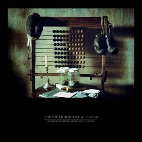 The Childhood Of A Leader (OST) (vinyl)