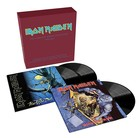 The Complete Albums Collection 1990-2015 (Box) (vinyl) - Iron Maiden