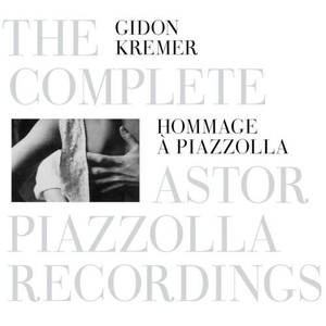 The Complete Astor Piazzolla Recordings
