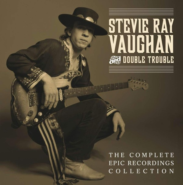 The Complete Epic Recordings Collection (Box)