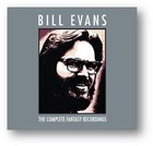 The Complete Fantasy Recordings - Bill Evans