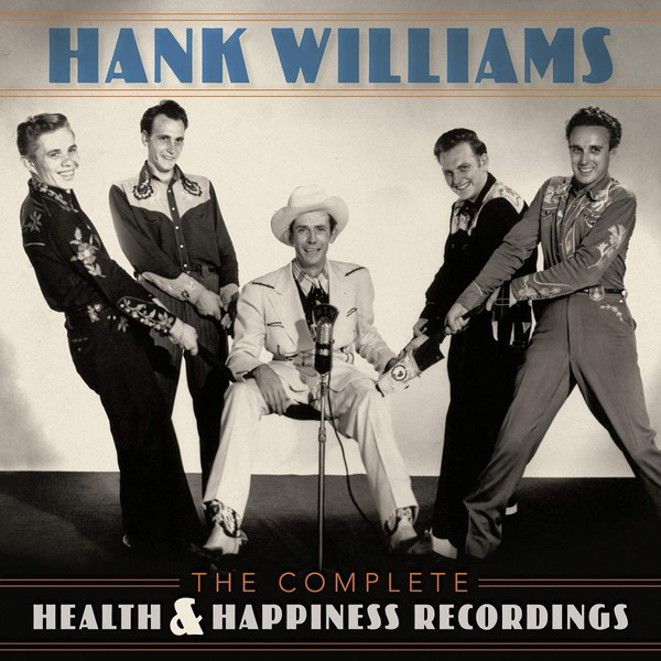 The Complete Health & Happiness Recordings (vinyl)