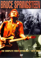 The Complete Video Anthology 1978-2000 (DVD) - Bruce Springsteen