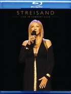 The Concerts (Blu-Ray) - Barbra Streisand