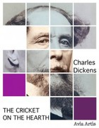 The Cricket on the Hearth - mobi, epub