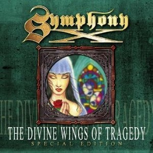 The Divine Wings Of Tragedy (vinyl)