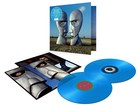 The Division Bell (Remastered) (vinyl) - Pink Floyd