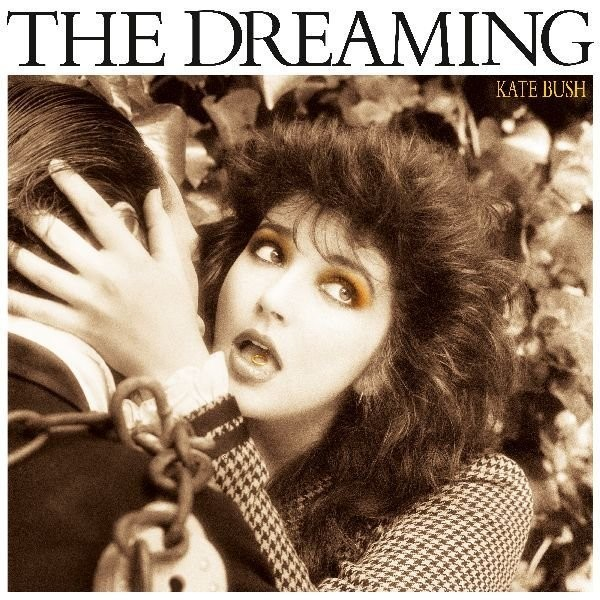 The Dreaming (Remastered) (vinyl)