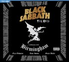 The End (Blu-Ray + CD) - Black Sabbath