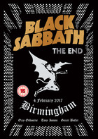 The End (DVD) - Black Sabbath