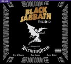 The End (DVD + CD) - Black Sabbath