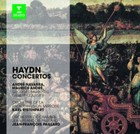 Haydn: Concertos for Cello, Trumpet & Two Horns - Maurice Andre, Jean-Francois Paillard, Andre Navarra, Karl Ristenpart