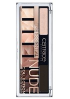 The Essential Collection Eyeshadow Palette - 010 ReNude My Style -