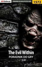 The Evil Within - poradnik do gry - epub, pdf
