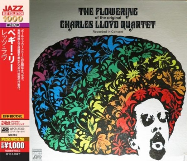 The Flowering Jazz Best Collection 1000