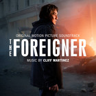 The Foreigner (OST) - Cliff Martinez
