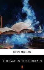 The Gap in the Curtain - mobi, epub - John Buchan