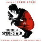 The Girl in the Spider`s Web (OST) - Roque Banos