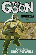 The Goon. Kolekcja - Eric Powell