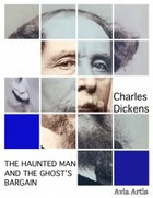 The Haunted Man and the Ghost`s Bargain - mobi, epub