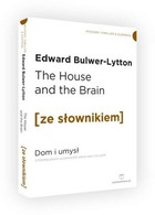 The House and the Brain - Edward Bulwer-Lytton