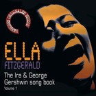 The Ira & George Gershwin Song Book - Ella Fitzgerald