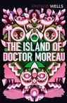 The Island of Doctor Moreau - H. G. Wells