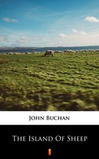 The Island of Sheep - mobi, epub - John Buchan